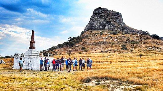 Isandlwana صورة فوتوغرافية