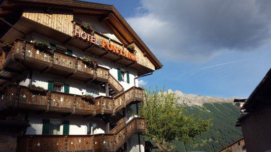 Wellness Hotel Fontana Photo