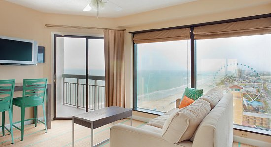 Seaglass Tower Award Winning 2018 Prices Amp Resort