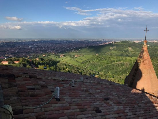 Cupola di San Luca