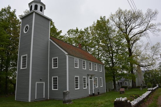 The Old Covenanter Church