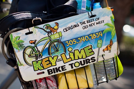 ‪Key Lime Bike Tours‬