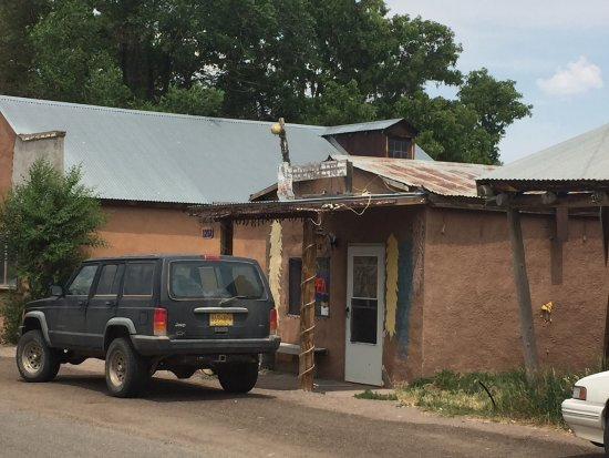 El Rito, NM: Off the beaten Path but Truly New Mexican