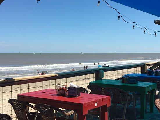Restaurants Surfside Beach Texas