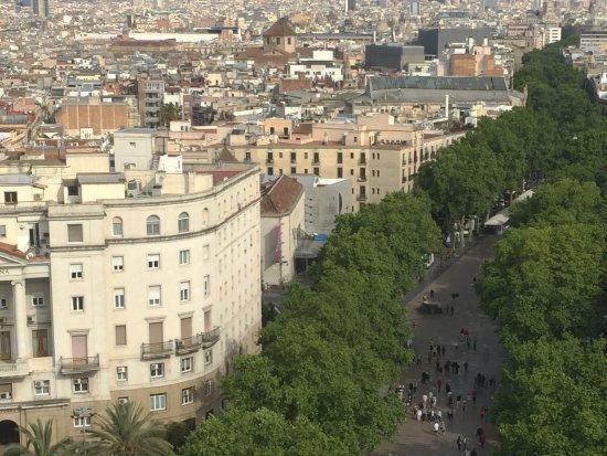 Photo of Monument / Landmark Monumento a Cristoforo Colombo at Plaza Portal De La Pau, Barcelona 08002, Spain