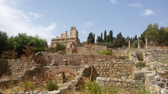 Sito archeologico di Tindari (Patti, Me)