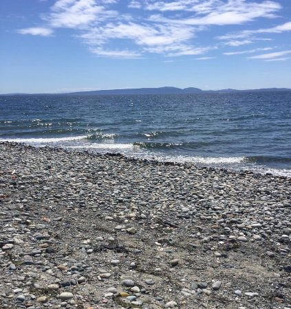 Point Roberts, WA: Lighthouse Marine Park