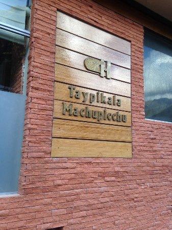 Taypikala Hotel Machupicchu Photo