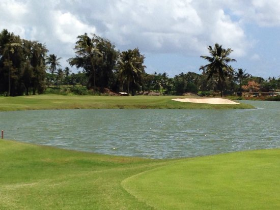 Ocean Course at Hokuala : photo7.jpg