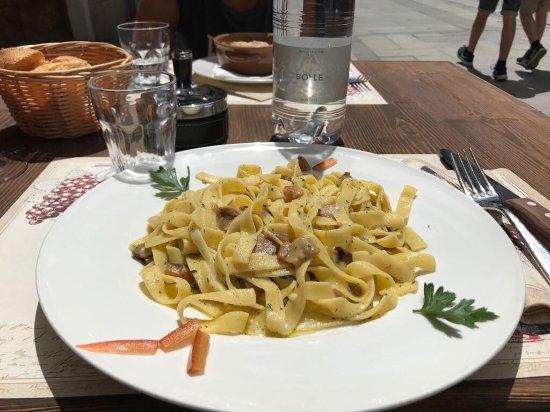 Bar Vineria Osteria Walser Courmayeur Ristorante Recensioni