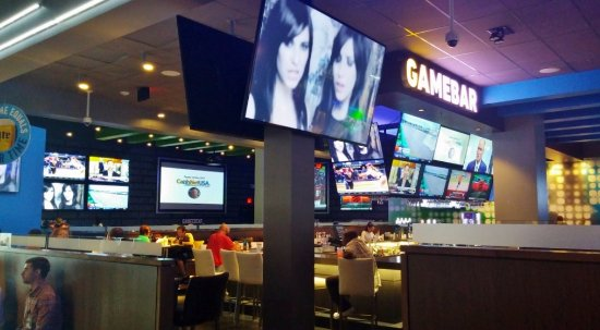 Dave Buster S Columbiana Mall Columbia Sc June 2017
