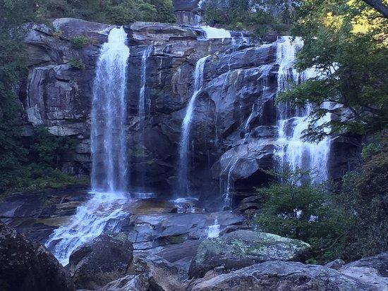 Whitewater Falls: photo0.jpg