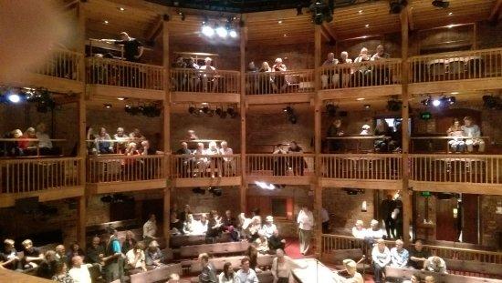 Swan Theatre