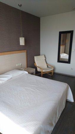 Aliakmon Hotel Photo