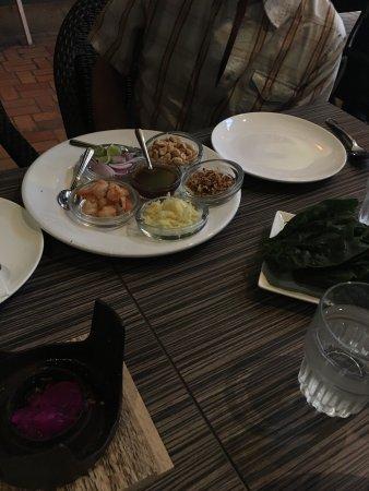 Best Thai Restaurant In La Jolla