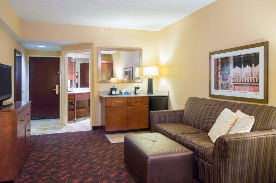 Carlisle, Pensilvania: Guestroom