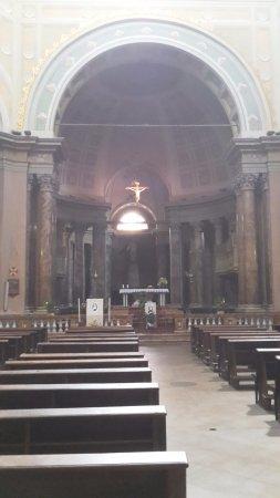 Gattinara, Italia: Altare