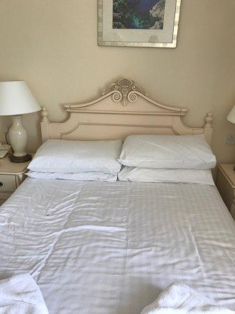 Queensbridge Hotel: photo1.jpg