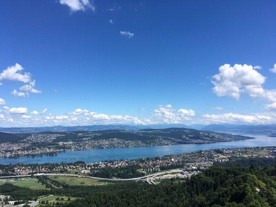 Uetliberg, Switzerland: photo1.jpg