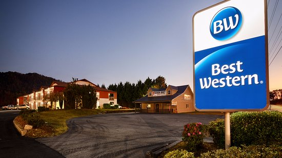 Best Western Of Murphy Image