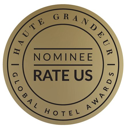 Athina Luxury Suites: Haute Grandeur Global Hotel Awards 2017 nomination