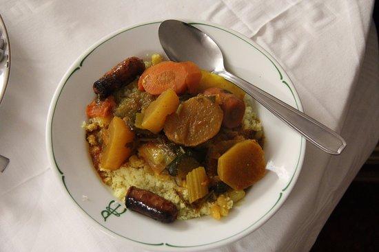 Restaurant Saint Maur Des Fosses Mogador Couscous
