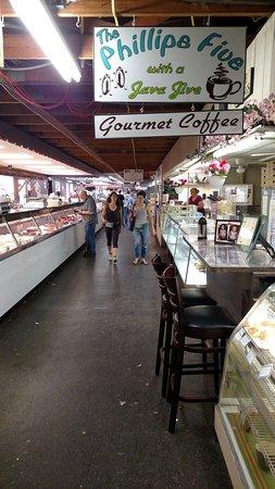 Kutztown, PA: coffee