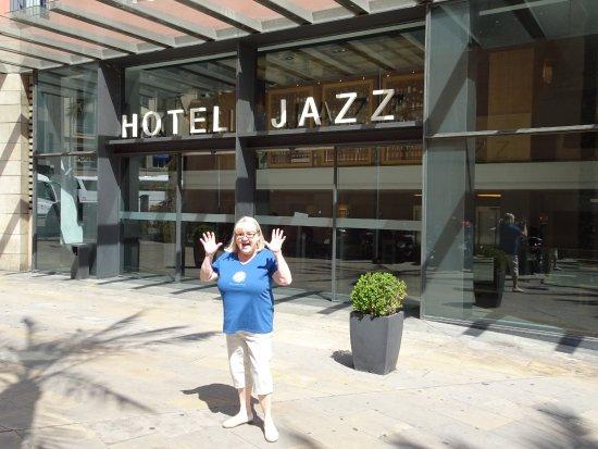 Hotel Jazz Picture