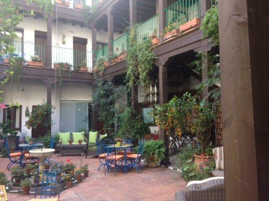 El Rey Moro Hotel Boutique Sevilla: photo1.jpg