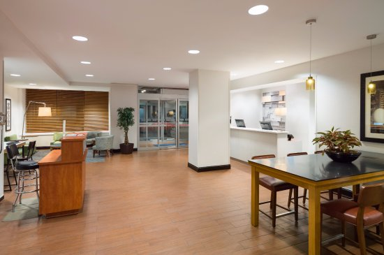Candlewood Suites New York City- Times Square - {$city