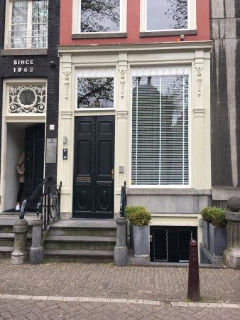 B nb herengracht b b amsterdam paesi bassi prezzi 2018 for Alloggi amsterdam consigli