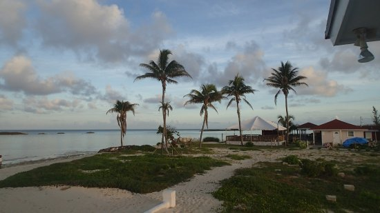 Foto de Paradise Cove Beach Resort
