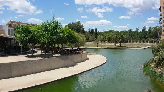 imagen Cafe Del Parc en Girona