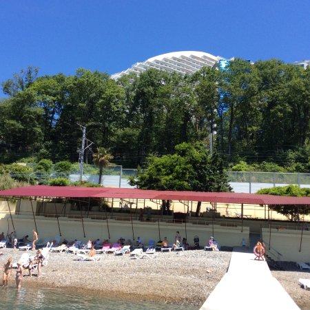 Foto de Akter Resort