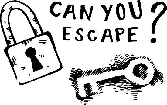 Ideal Escape Room Oxford