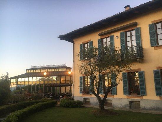 Hotel Villa Beccaris