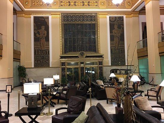 Drury Plaza Hotel San Antonio Riverwalk: photo0.jpg