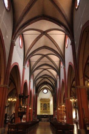 Chiesa di San Martino : Interno San Martino