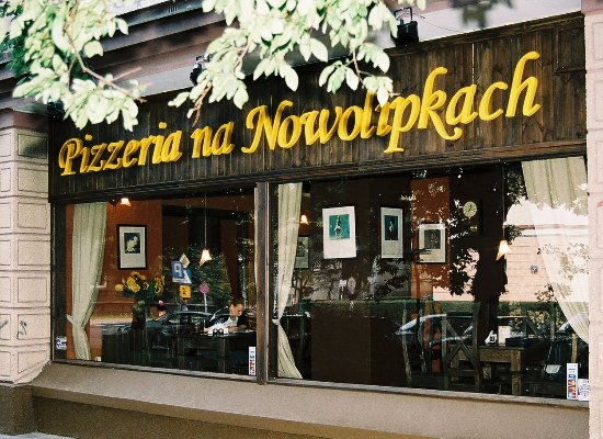 Image result for pizzeria na nowolipkach
