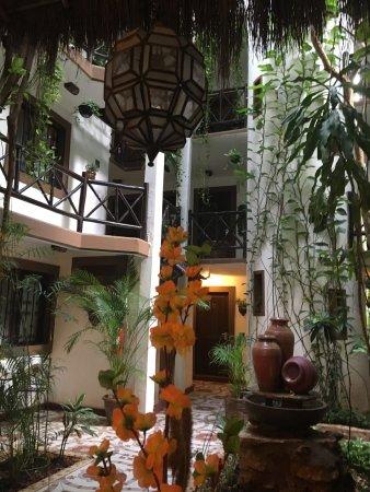 Hotel Boutique Posada Mariposa : photo1.jpg