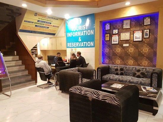 Hotel Shelton: photo0.jpg