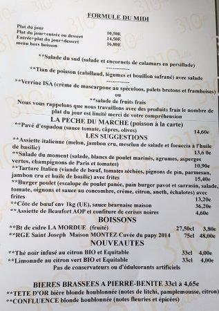 Pierre-Benite, France : carte