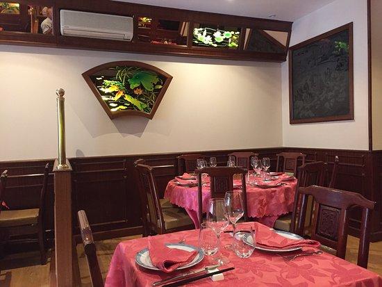 Au gourmet d 39 indochine douai restaurant avis num ro de t l phone photos tripadvisor - Cuisine 21 douai ...