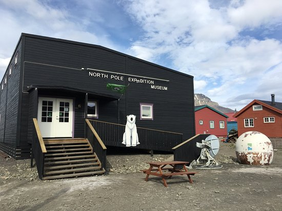 North Pole Expedition Museum