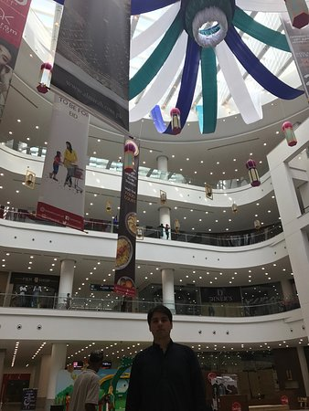 LuckyOne Mall