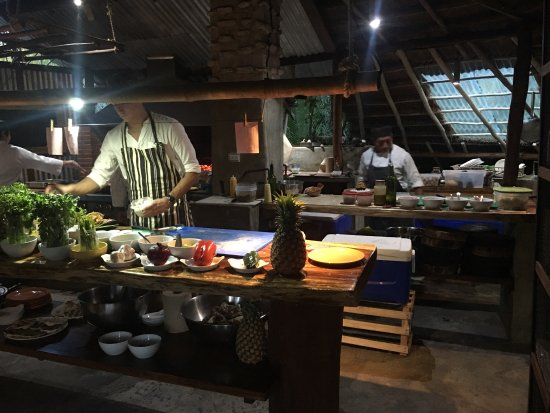 Kitchen Table Tulum Tripadvisor