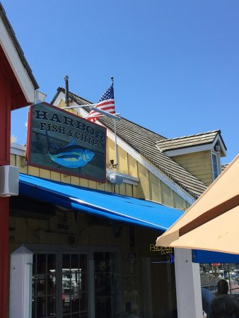 Harbor Fish and Chips: photo0.jpg