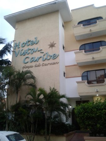 Hotel Vista Caribe Photo