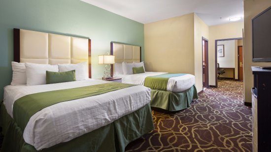 Best Western Plus Savannah Airport Inn & Suites