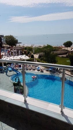 One Of The Best Hotels In Sunny Beach